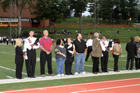 SENIOR NIGHT with PARENTS September 14, 2012