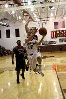 JV and VARSITY BOYS BASKETBALL vs Sheridan JANUARY 16, 2015