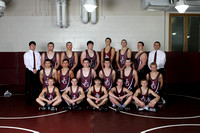 WRESTLERS 2014 JGHS and EMMS TEAM and INDIVIDUAL PHOTOS