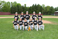JG MUSKIES YOUTH 10 YR OLDS BASEBALL 2015